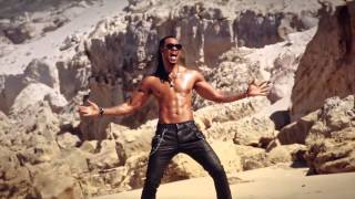 Flavour - Power To Win [Official Video]
