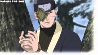 Naruto Shippuden 207 Wars