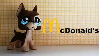 LPS: 10 Things I Hate About McDonald's!