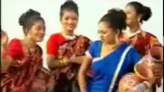 YouTube - Bangla Romantic Songs Antory Prem Runa Laila Amar Roser dewra.flv