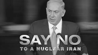Say NO to a Nuclear Iran! - Iran Short Film Series  #1