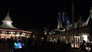 Happily Ever After Live Stream - Magic Kingdom 8-18-17 - Walt Disney World