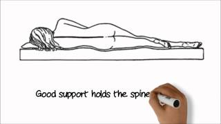 Pillows and Proper Sleeping Posture - Back to Health Wellness Centre