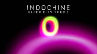 Indochine - Black City tour 1