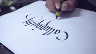 Calligraphy | Writing Calligraphy