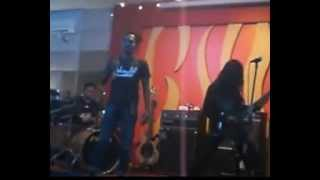 KERANGKA (Surabaya Grind) - Hedonisme Dunia ' @ 7 Cafe