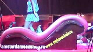 eros show 2010