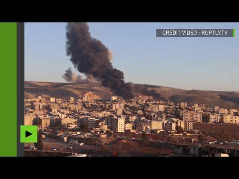 Xxx Mp4 Des Panaches De Fumée S élèvent Au Dessus D'Afrin Après Les Premières Frappes Aériennes Turques 3gp Sex