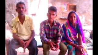 कोटड़ा की समस्त स्कूलों में प्रथम आया निचली कुंडाल का श्याम बुम्बरिया