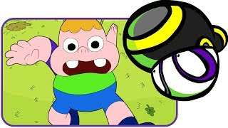 CLARENCE Review (Sidemission) RebelTaxi