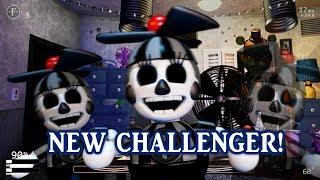 XOR!!! 6 CHALLENGERS IN 35 SEC (Not 50/20) Ultimate Custom Night