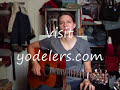 Learn How To Yodel With Bonnie