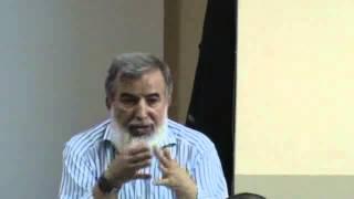 alak süresi Tefsiri Ahmed Kalkan - 2