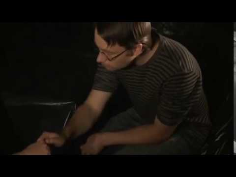 Balcony Beers and Black Plastic (Gay Short Film 2013)