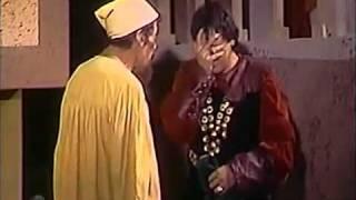 *La Romántica historia de Juleo y Rumieta*  Parte 4-4 (1975)