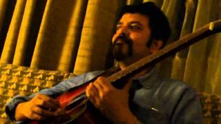 Agnee - Tere bin nahi ladga (acoustic version) (jamming at my house)