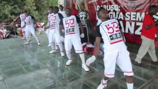 WCB DANCERS - MABIBO SHOW
