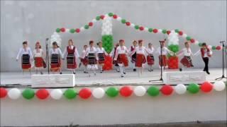 ДУНАВСКО ПРАВО ХОРО - празник на район