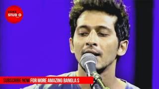 Mon Tore Parlam Na Bujhaite  মন তোরে  ft  ArnobEDITING RAJ 2017