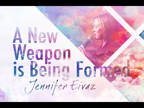 Xxx Mp4 A New Weapon Is Being Formed Outpouring Service Jennifer Eivaz 3gp Sex