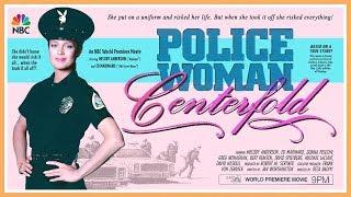 Policewoman Centerfold (1983) 1986 WUABTV Promo - Color / 0:31 mins