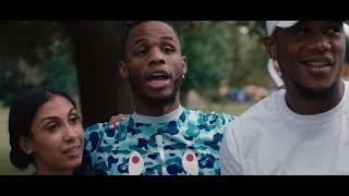 Queen Naija - A Way Out (Artist Spotlight Stories)