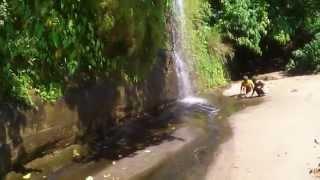 রিসাং ঝর্না - খাগড়াছড়ি