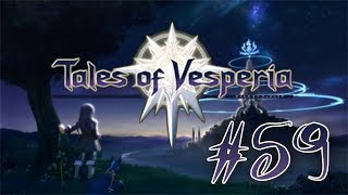 Tales of Vesperia PS3 English Playthrough with Chaos part 59: Desert Land