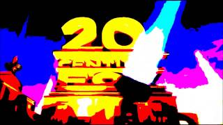 20th Century Fox Logo in G major