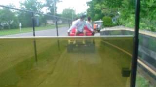 Sherkston Golf cart horn 2