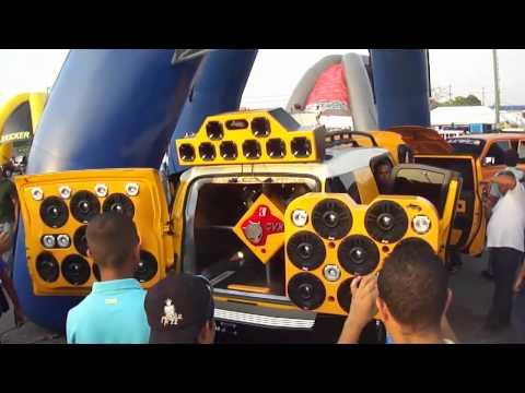 Sound car tuning show bqto 03 04 11 final amateur