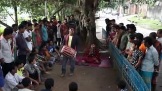 Funny video by Mosharuf Karim.মোশারফ করিমের ধোকাবাজী ব্যবসা