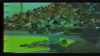 1980 Region I Finals 101 lbs