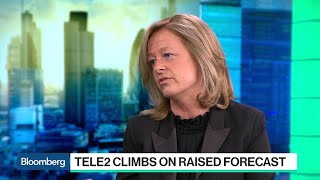 Tele2 CEO Says the Mission Is to Liberate Customers