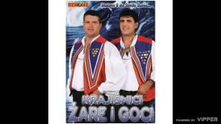 Krajisnici Zare i Goci - Mlada iz Mrkonjic Grada - (Audio 2007)