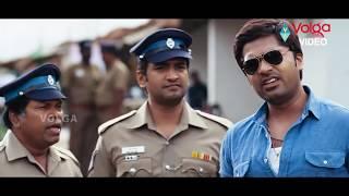 Richa Gangopadhyay Latest Scenes | Latest Telugu Movies | Volga Videos | 2017