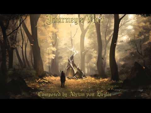 Celtic Music - Journey's End