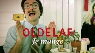 Oldelaf - Je Mange
