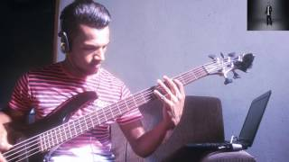 Michael Jackson, Justin Timberlake - Love Never Felt So Good Isac Gama Bass Cover bass
