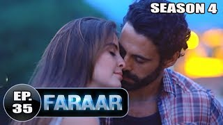 Faraar (2019) Episode 35 Full Hindi Dubbed | Hollywood To Hindi Dubbed Full