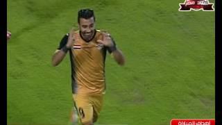 اهداف مباراة - الإنتاج الحربي 3 - 1 الزمالك   الجولة 20 - الدوري المصري