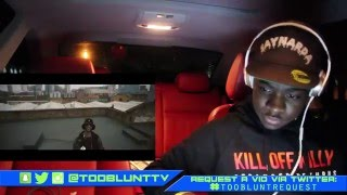 Yungen Ft Angel Take My Number  (Review , EPIC  FREESTYLE at the end )@YungenPlayDirty