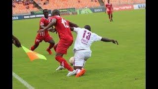 MAGOLI Yote ya Simba Vs Mbeya City 3 - 1