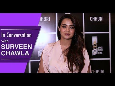 Xxx Mp4 In Conversation Surveen Chawla The Digital Hash 3gp Sex