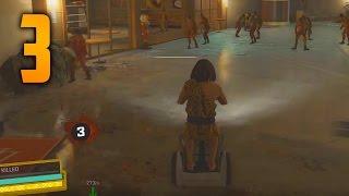 Dead Rising 4 Gameplay Walkthrough - Part 3
