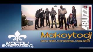 BUZZ LAB   Makoy todj   Official Audio