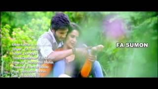 Etota Kacha  FA SUMON Music Video