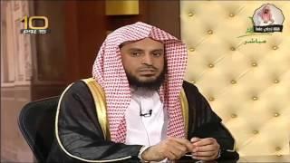 مجمل أحكام العقيقة حكمها ووقتها وتقسيمها ؟... // الشيخ عبدالعزيز الطريفي