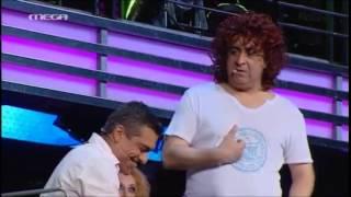 Μάρκος Σεφερλής~Μagic Βus Αthens(Allou Fun Mark 2014-15)