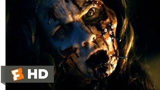 Evil Dead (8/10) Movie CLIP - Natalie's Got a Nail Gun (2013) HD
